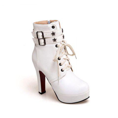 Fashion New Fashion Line  Fine and High Quality Female Boot