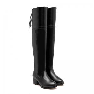 The New Style Retro Style Has A Simple Boot -