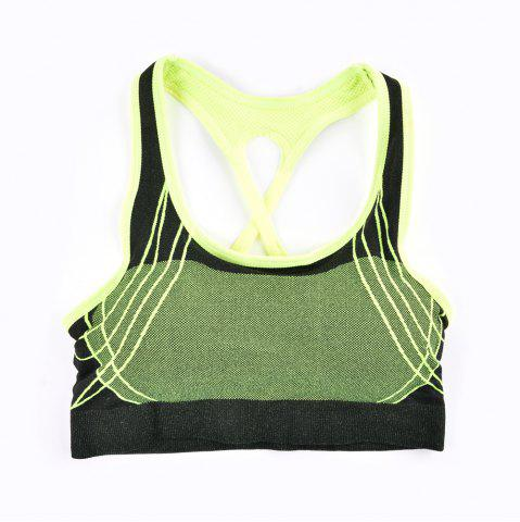 Shops 2017 Fashion Outdoor Running Sports Bra for Every Sexy Girls