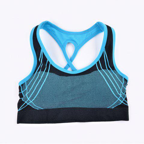 Online 2017 Fashion Outdoor Running Sports Bra for Every Sexy Girls