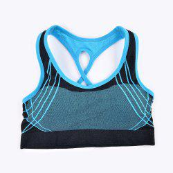 2017 Fashion Outdoor Running Sports Bra for Every Sexy Girls -