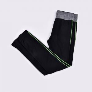 2017 Fashion Women's Running Sports Pants Breathable Seamless Fabric -