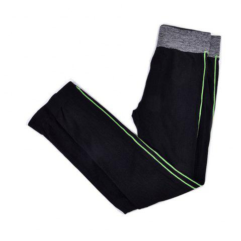 Outfits 2017 Fashion Women's Running Sports Pants Breathable Seamless Fabric