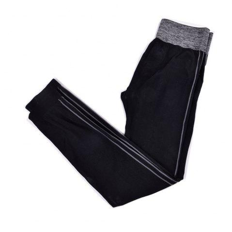 Fancy 2017 Fashion Women's Running Sports Pants Breathable Seamless Fabric