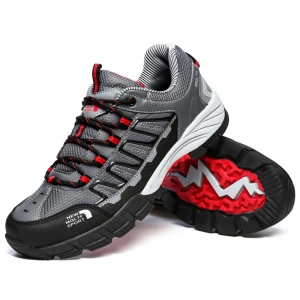 Men Fashion Sneakers Mesh Breathable Casual Sport Shoes -
