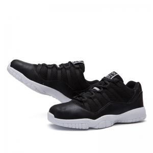 New Men's Running Shoes Men Fashion Sneakers Mesh Breathable Casual -