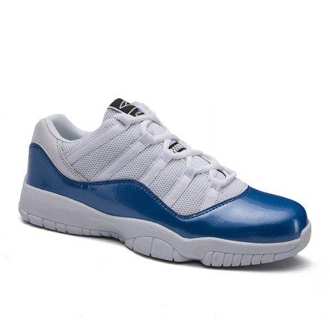 Shops New Men's Running Shoes Men Fashion Sneakers Mesh Breathable Casual