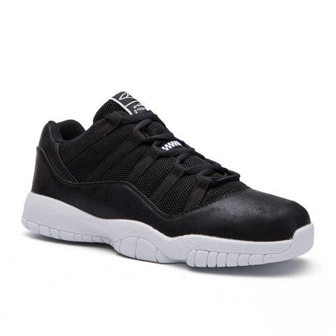 New New Men's Running Shoes Men Fashion Sneakers Mesh Breathable Casual