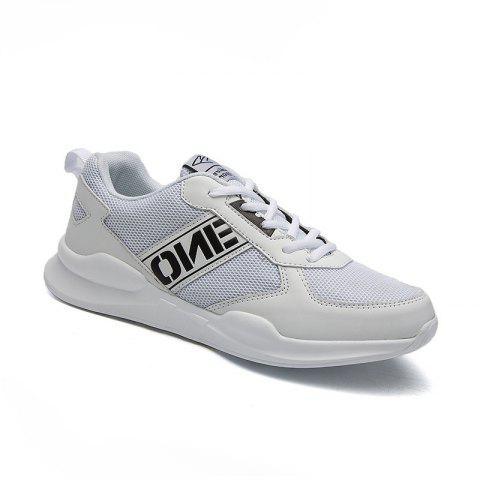 Hot New Men's Running  Shoes   Sneakers Mesh Breathable Casual Sport
