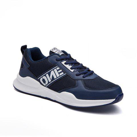 Unique New Men's Running  Shoes   Sneakers Mesh Breathable Casual Sport