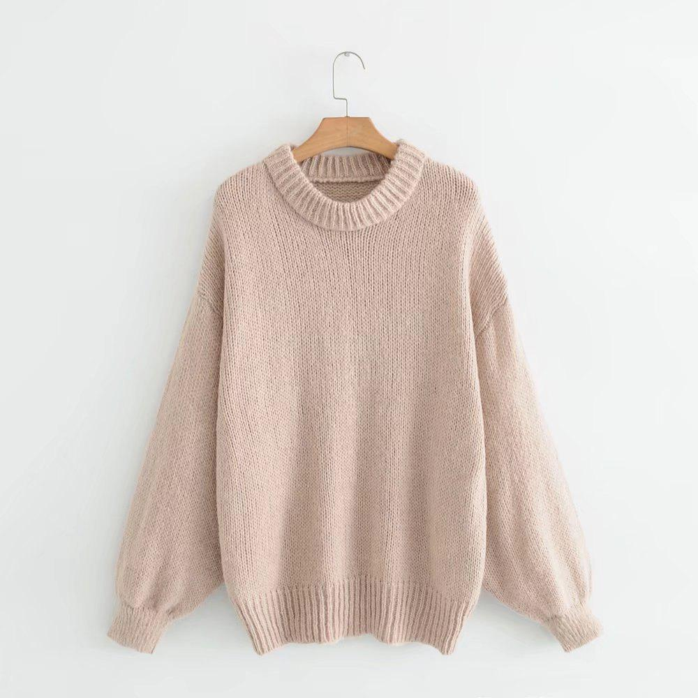 Cheap 2017 New Ladies Mohair Sweaters