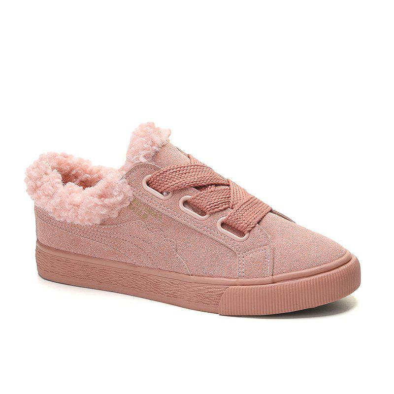 Trendy Women's Leisure Fashion Flat Shoes
