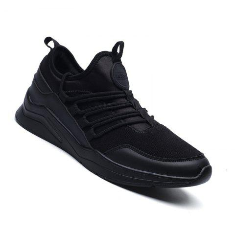 Sale Men Casual Fashion Outdoor Travel Mesh Breathable Shoes Size 39-44