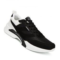 Hommes Casual Mode Outdoor Voyage Hiver Autmn Mesh Chaud Chaussures Taille 39-44 -