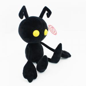 Kingdom Hearts Black Ant Plush Toy 11 Inch -