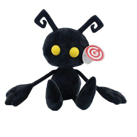 New Kingdom Hearts Black Ant Plush Toy 11 Inch