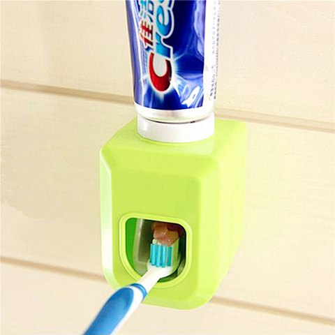 Unique Creative Stickup Toothpaste Squeezer
