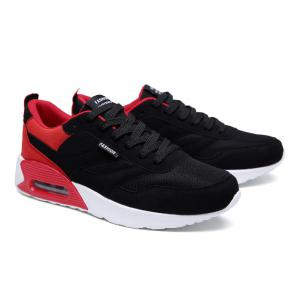Men Solid Casual Boost Flat Shoes -