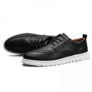 Brogue Leisure Fashion Men Shoes -