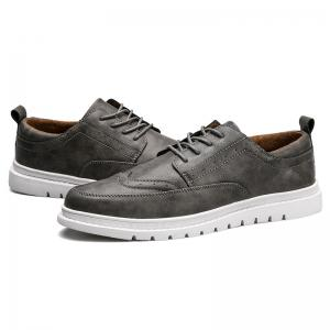 Homme Chaussures Brogue Loisirs Mode -