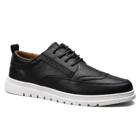 Discount Brogue Leisure Fashion Men Shoes