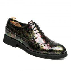 Hommes Casual Mode Voyage en plein air Business Couleur Chaud Chaussures Taille 38-43 -