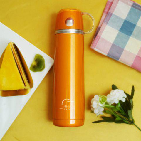 Outfit 500ML Keep Warm Cup