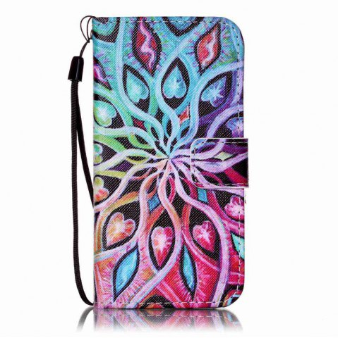 Sale Painted PU Phone Case for iPhone 6 / 6S