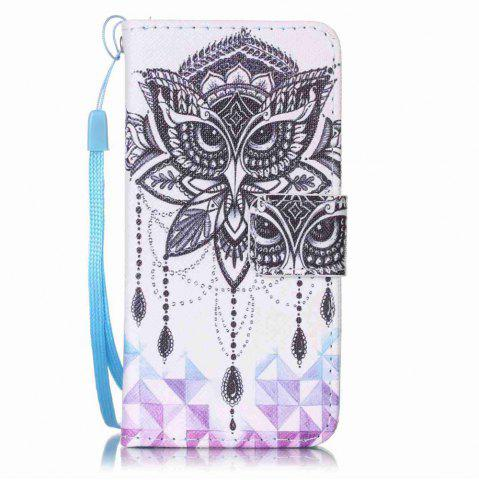 Buy Painted PU Phone Case for iPod Touch 5 / 6