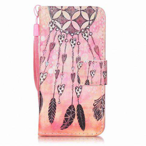 Cheap Painted PU Phone Case for iPod Touch 5 / 6