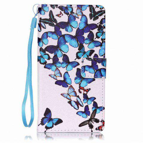 Best Painted PU Phone Case for HUAWEI P9 Lite