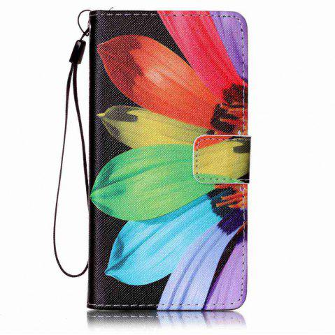 Latest Painted PU Phone Case for HUAWEI P9 Lite