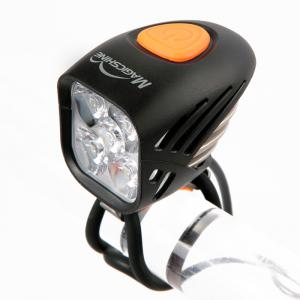Magicshine MJ - 906 Portable Bike Front Light Combo Set -