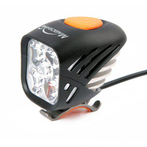 Shops Magicshine MJ - 906 Portable Bike Front Light Combo Set