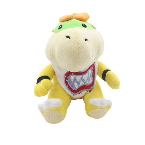 Game Super Mario Bros Plush Doll Stuffed Toy 7 inch