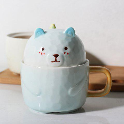 Sale 350ML Cute Bear Mug