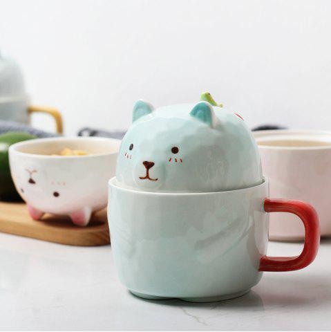 Outfit 350ML Cute Bear Mug
