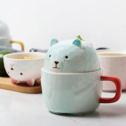 350ML Cute Bear Mug -