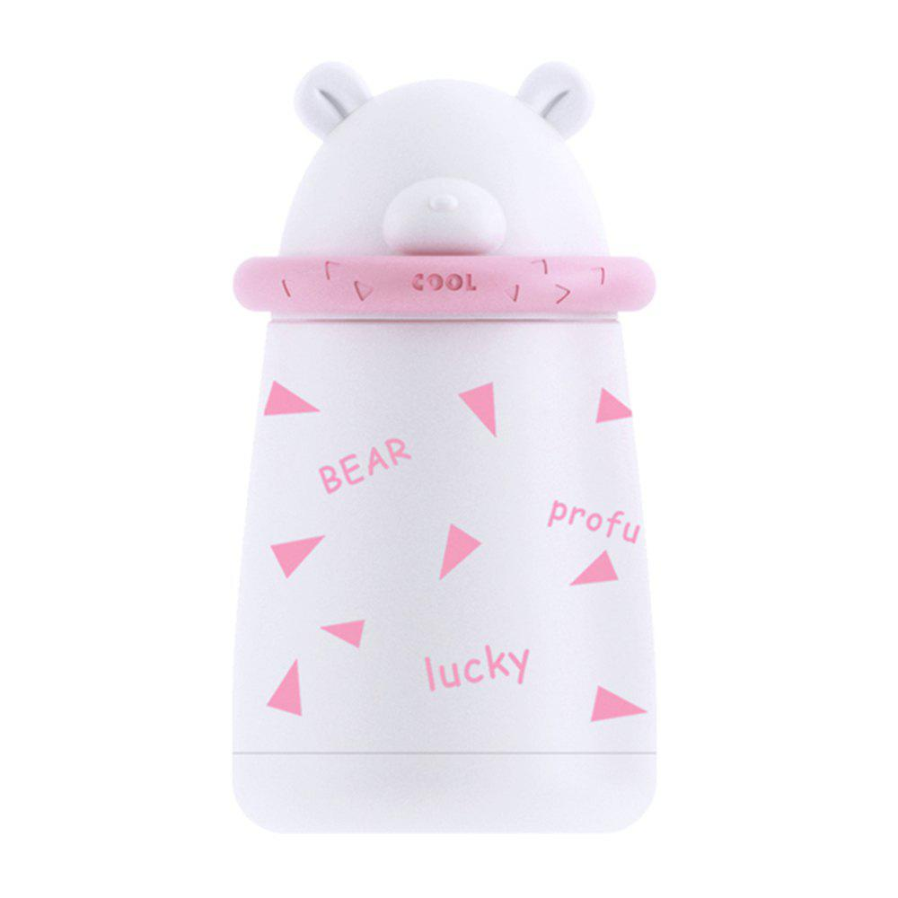 Hot 300ML Cute Bear Vacuum Cup