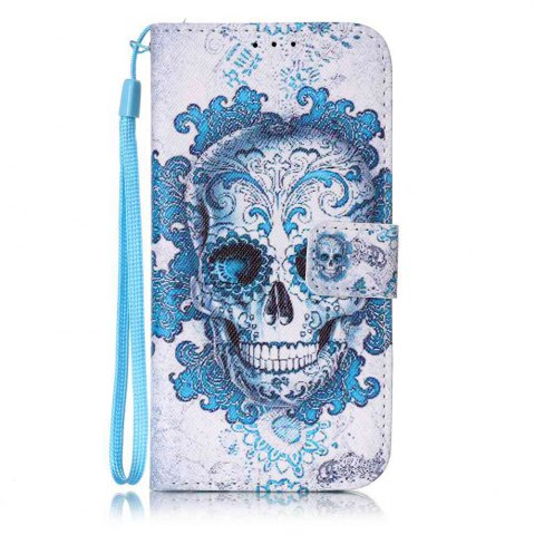 Online The New Painted PU Phone Case for Samsung Galaxy S7