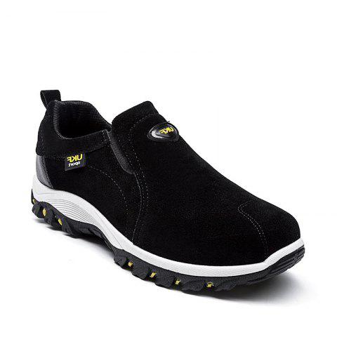 Latest Outdoor Slip-on Leisure Shoes