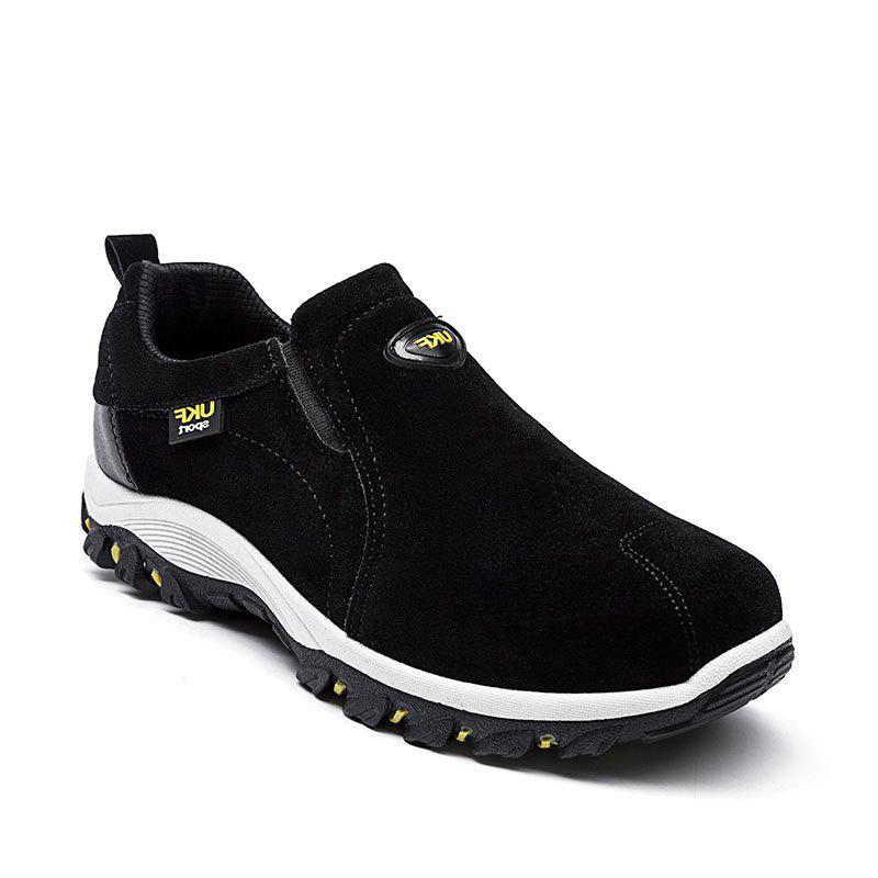 Outfit Outdoor Slip-on Leisure Shoes