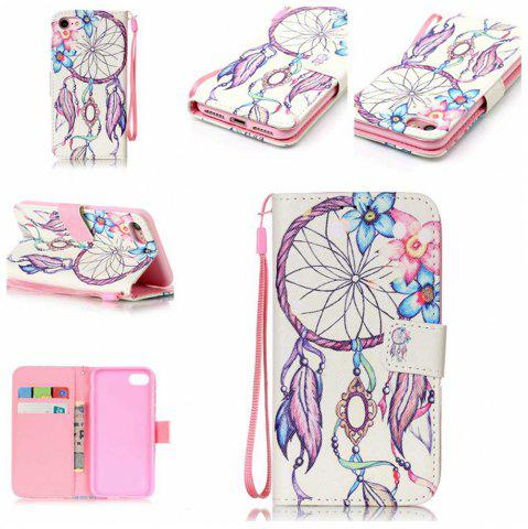 Sale Painted PU Phone Case for iPhone 7 / 8