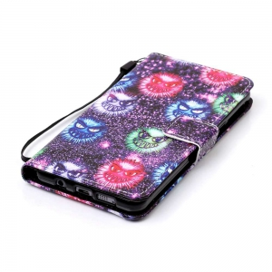 The New Painted PU Phone Case for Samsung Galaxy A5 2016 -