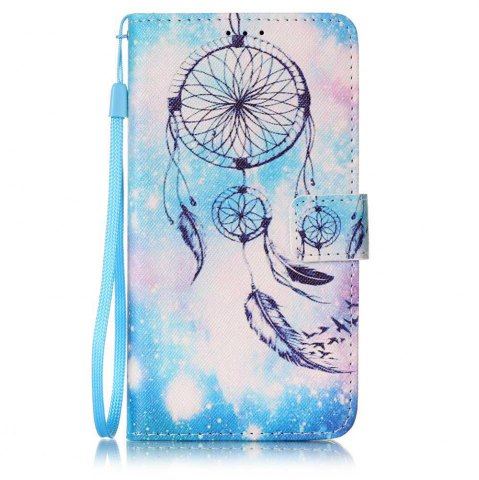 Cheap The New Painted PU Phone Case for Samsung Galaxy A5 2016