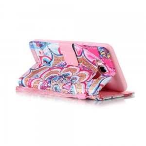 The New Painted PU Phone Case for Samsung Galaxy  J5 2016 -