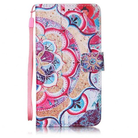 New The New Painted PU Phone Case for Samsung Galaxy  J5 2016