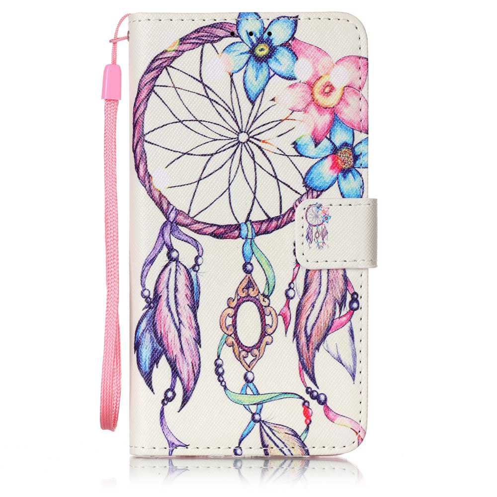 Affordable The New Painted PU Phone Case for Samsung Galaxy  J5 2016