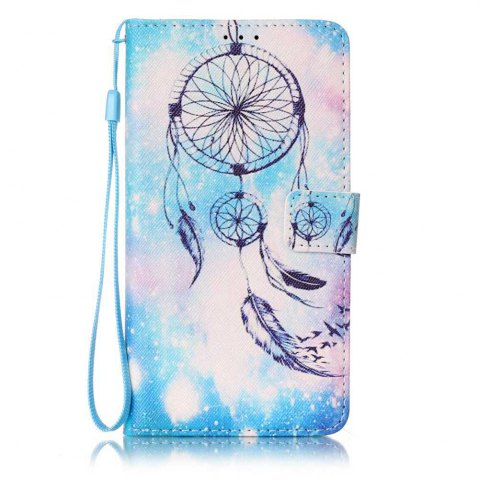 Best The New Painted PU Phone Case for Samsung Galaxy  J7 2016