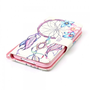 The New Painted PU Phone Case for Samsung Galaxy S5 -